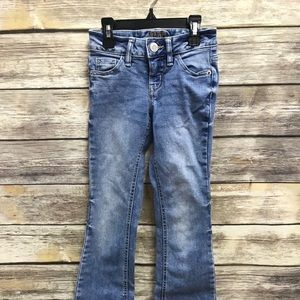 Justice bootcut jeans